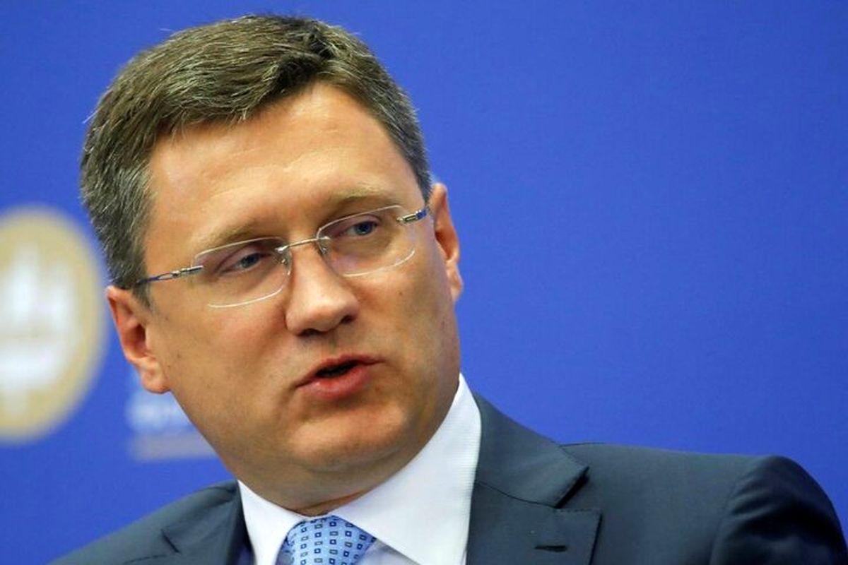 روسیه: کشور ما همچنان منبع قابل اعتماد انرژی خواهد بود