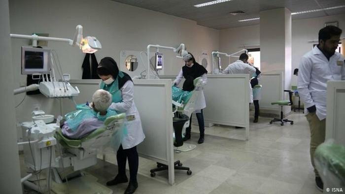 ۷۰ درصد مردم ایران توان رجوع به دندانپزشک را ندارند
