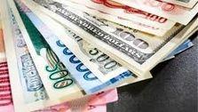 صعود اندک طلا و دلار در بازار