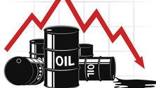 روند صعودی نفت به نقطه پایان رسید