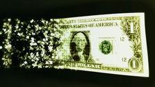 افت دلار جهانی