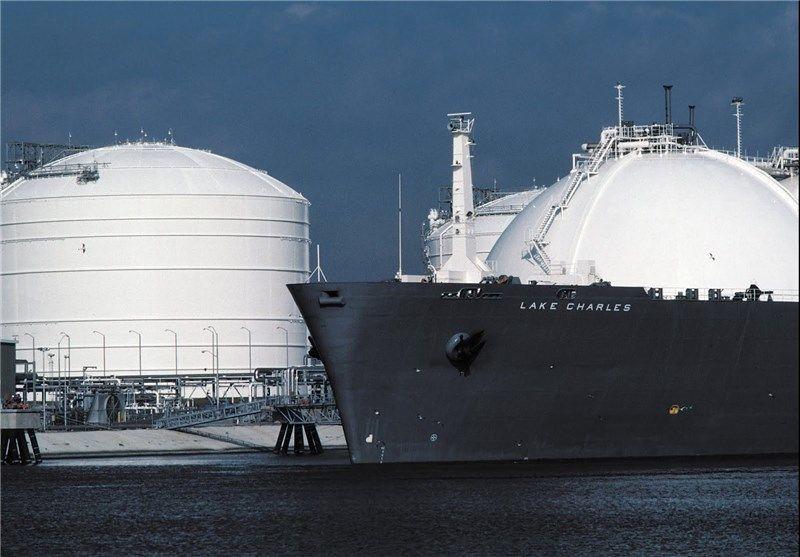 اولین محموله گاز طبیعی مایع روسیه از قطب شمال به ژاپن رسید