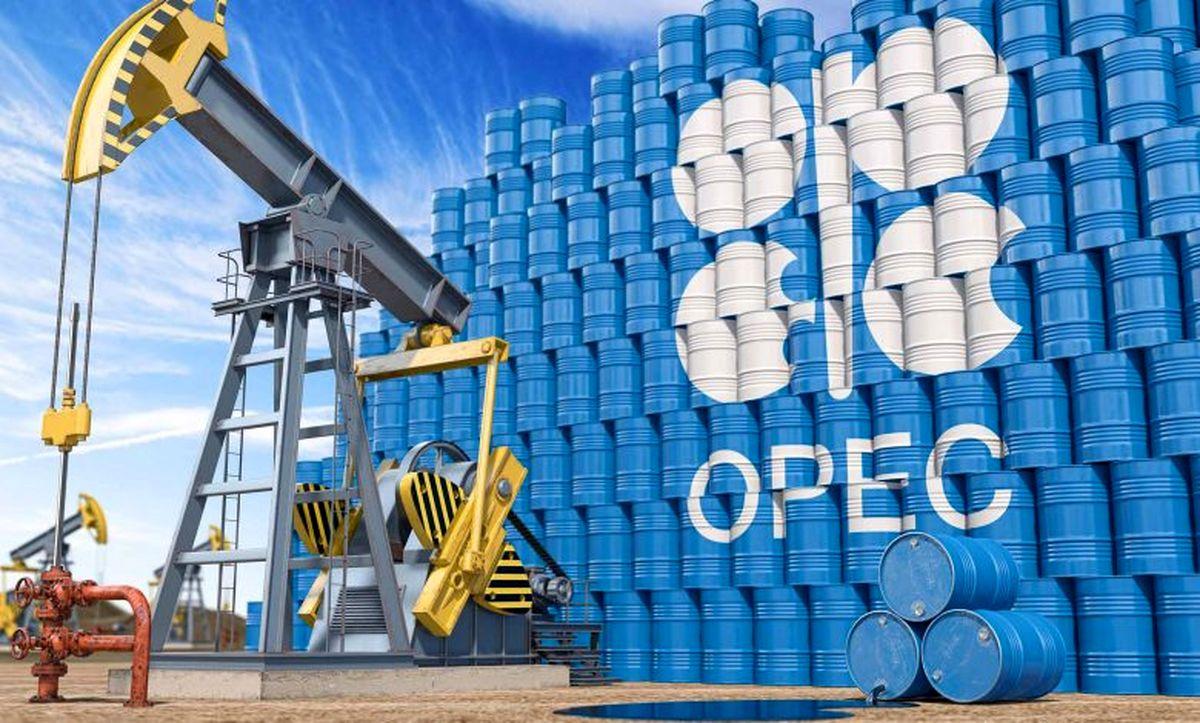 اطمینان اوپک پلاس به شرایط بازار افت قیمت نفت را به همراه داشت
