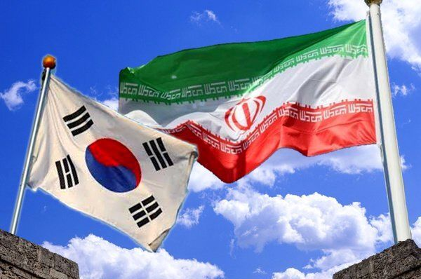 توافق ایران و کره جنوبی برای تجارت کالاهای بشردوستانه