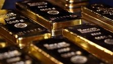 خیز طلای جهانی برای صعود به ۱۶۰۰ دلار