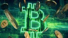 ارزش بازار بیت کوین به ۱ تریلیون دلار رسید