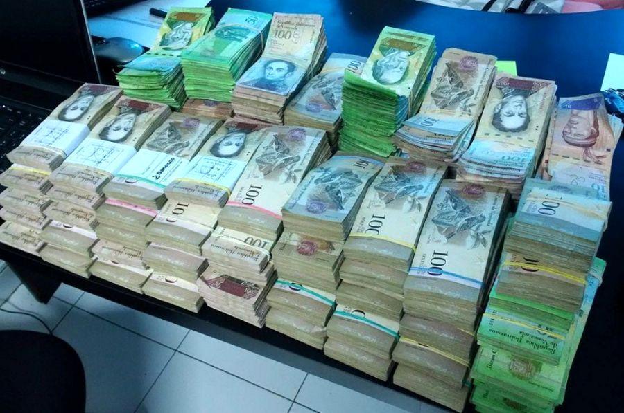 تورم ونزوئلا به مرز ۱.۳ میلیون درصد رسید