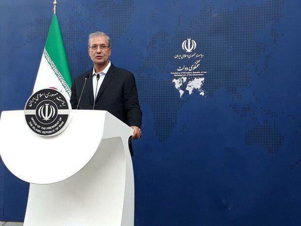 نخستین توضیح رسمى ایران درباره توقیف نفتکش بریتانیا