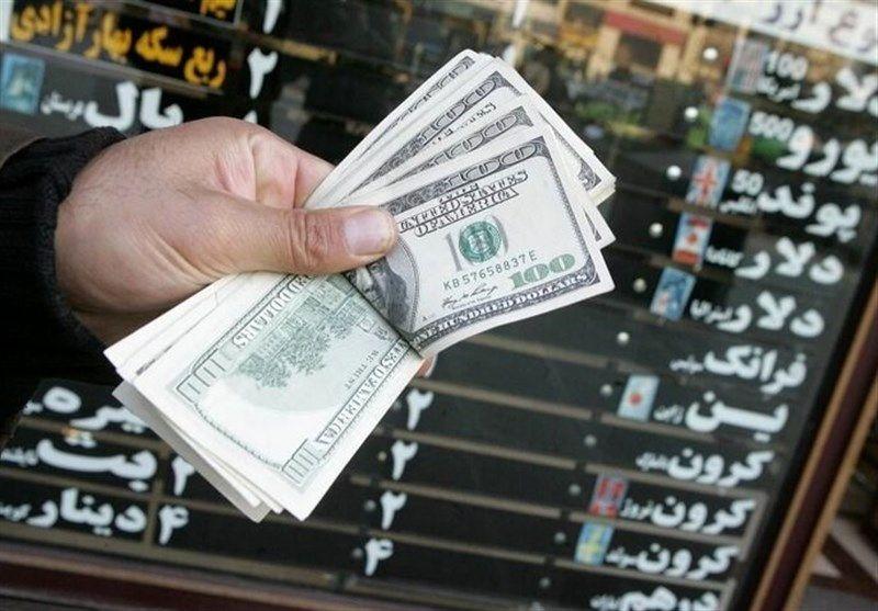سقوط آزاد در بازار ارز/ قیمت دلار به کانال ۲۴هزار تومان بازگشت