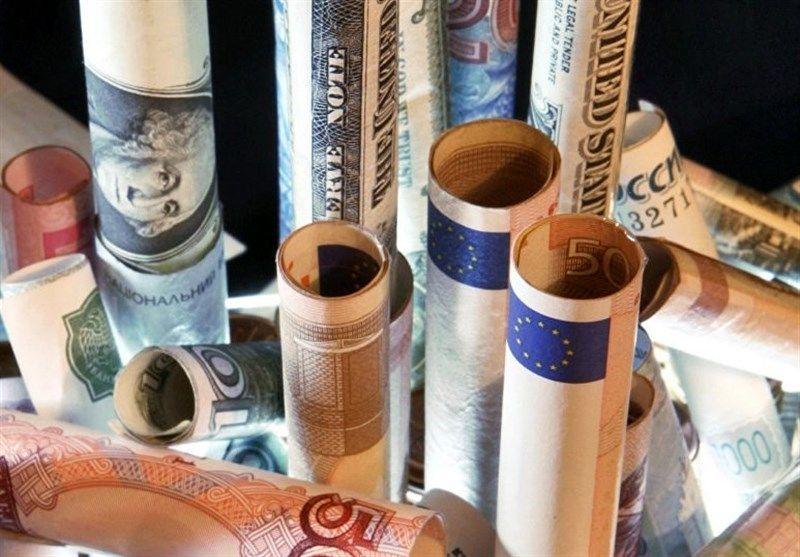 قیمت دلار و قیمت یورو در صرافیهای بانکی امروز ۹۹/۰۴/۱۱|یورو ثابت ماند/ دلار ارزان شد