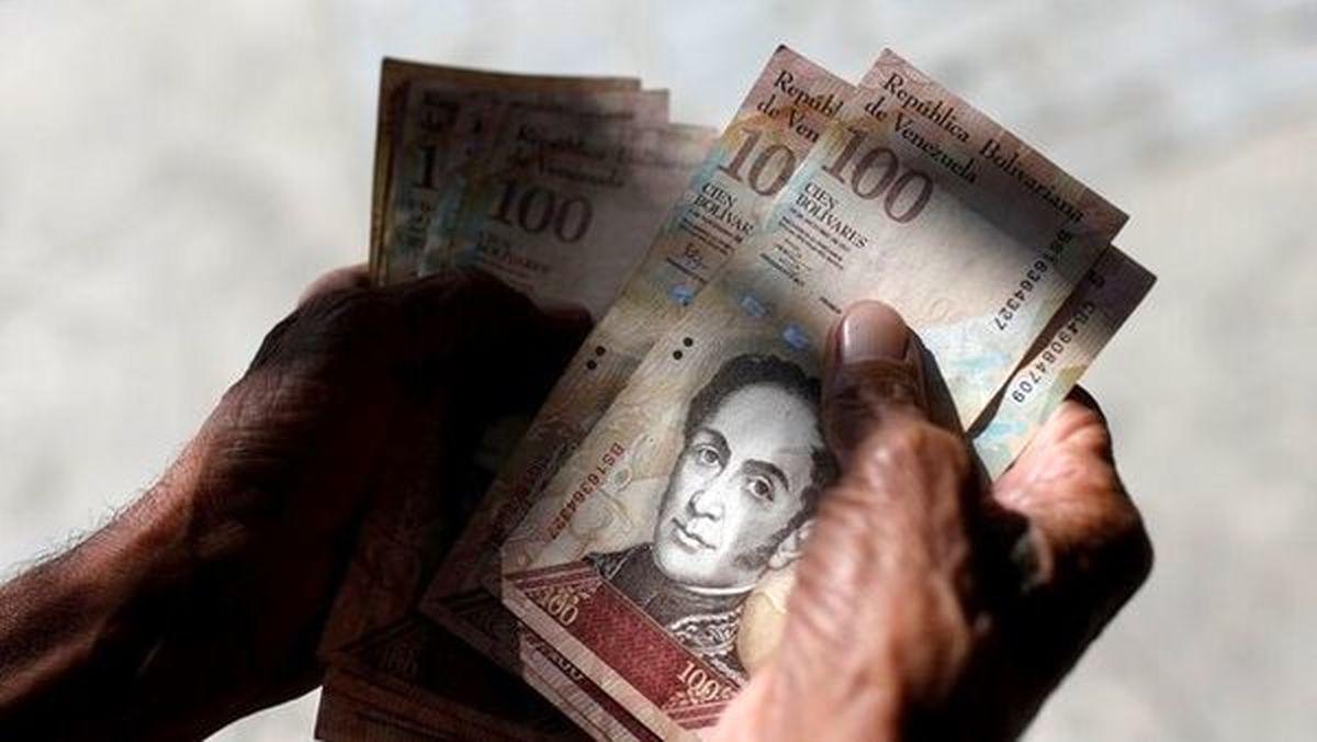 حذف 6 صفر از پول ملی ونزوئلا