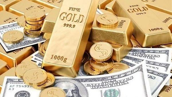 قیمت طلا، سکه و ارز امروز ۹۹/۱۰/۰۹