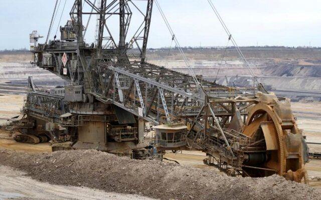 زغال سنگ قهوهای به تاریخ میپیوندد
