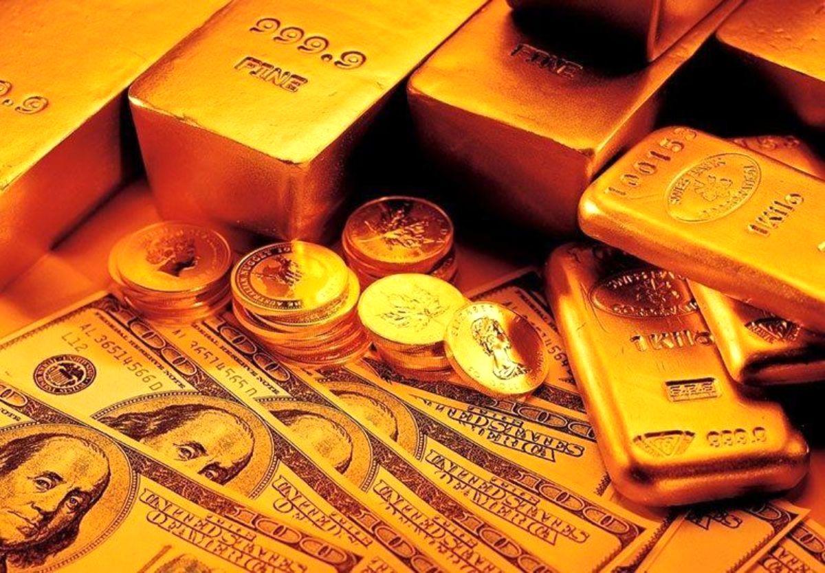 قیمت طلا، سکه و ارز امروز ۹۹/۱۰/۰۶