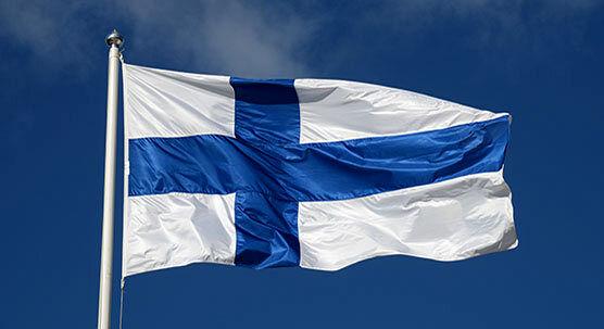 نرخ بیکاری در کشورهای اسکاندیناوی چقدر است؟