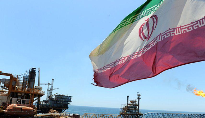 صفر شدن صادرات نفت ایران به تصمیم آمریکا بستگی ندارد