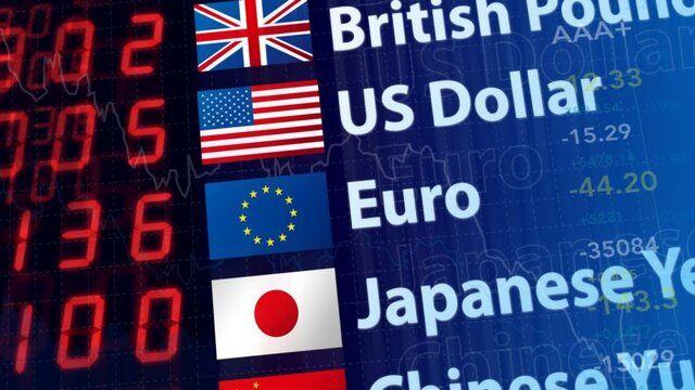 صعود جهانی دلار