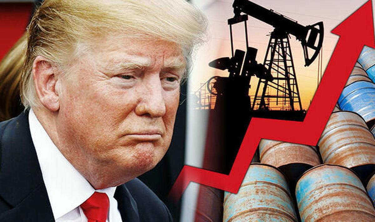 پیش بینی قیمت نفت در روزهای آینده