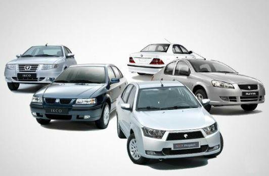 سود چند صد میلیونی از ثبت نام خودرو