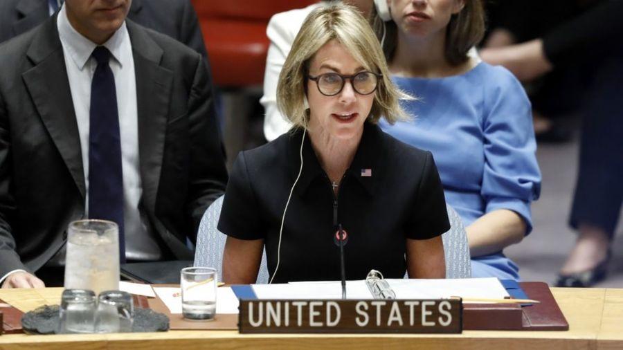 آمریکا: آماده مذاکرات بدون پیش شرط با ایران هستیم