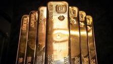 دلار راه صعود طلای جهانی را بست