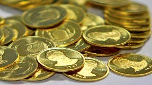 چرا قیمت سکه و طلا کاهش می یابد؟