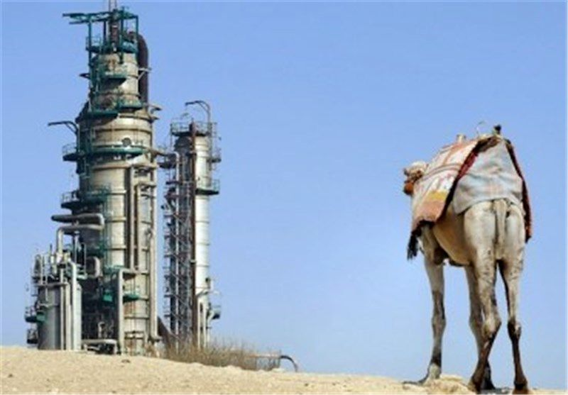 نفت ارزان عربستان خریدار ندارد