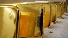 ریزش قیمت طلا در پی هجوم فروشندگان به بازار