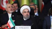 روحانی خطاب به آمریکا: روزی تحریمهای بیخاصیت را رها میکنید/ مشکلی برای بحث کردن با آمریکا درباره مسائلمان نداریم اما...
