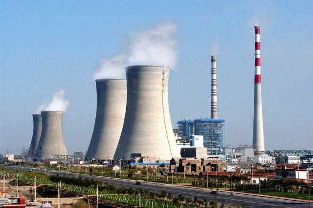 برنامه تعمیرات نیروگاههای حرارتی از مرز ۸۵ درصد گذشت