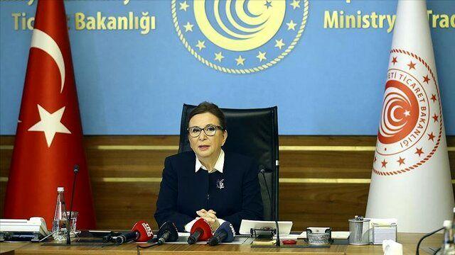 تجارت خارجی بدون تماس ترکیه برای مقابله با کرونا
