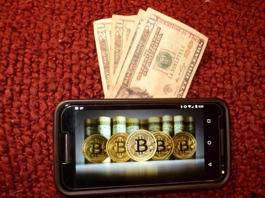 پرداخت باج هم دیجیتال میشود!