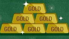 قیمت جهانی طلا امروز ۹۹/۰۳/۳۱