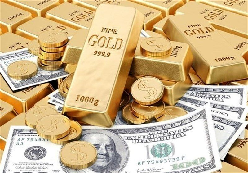قیمت طلا، قیمت دلار، قیمت سکه و قیمت ارز امروز ۹۸/۰۷/۱۶