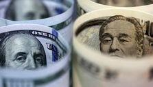 روند صعودی دلار در بازارهای جهانی ادامه دارد