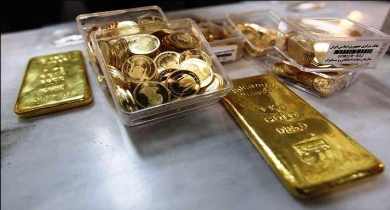 کاهش محسوس قیمت ها در بازار ارز و طلا