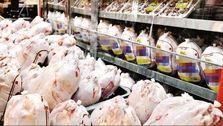 صدور مجوز واردات ۳۰ هزار تن مرغ به کشور