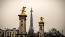تورم فرانسه بالای صفر درصد شد