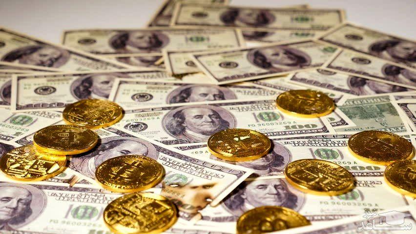 سکه به مرز ۵ میلیون تومان نزدیک شد/ افزایش بهای ارزهای معتبر و طلا