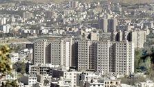 شاخص قیمت نهادههای ساختمانهای مسکونی تهران به عدد ۴۰۷ رسید