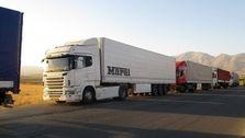 علت عدم پذیرش کامیونهای صادراتی و ترانزیتی ایران به ترکمنستان