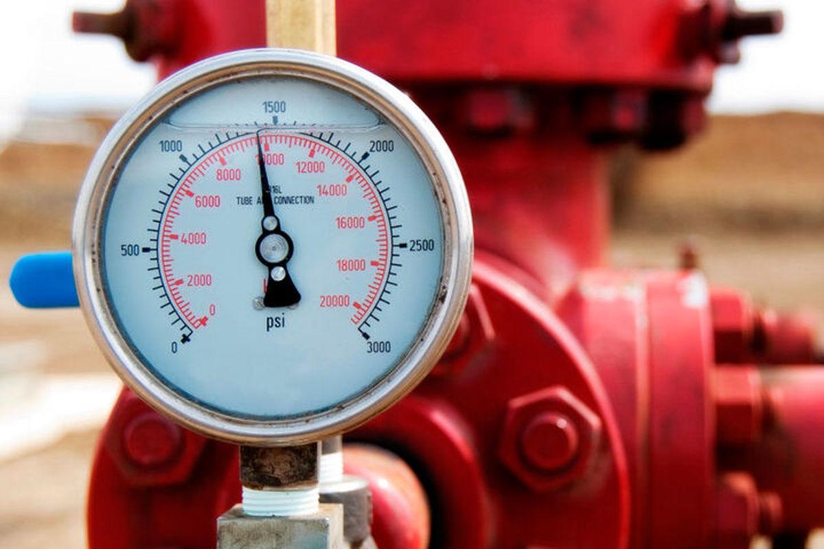 مقدار مصرف گاز خانگی نسبت به زمان مشابه پارسال ۲ میلیارد مترمکعب کاهش یافته است