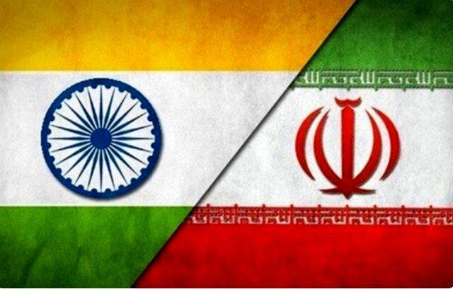 ایران ۳ درصد از واردات هند را تامین میکند