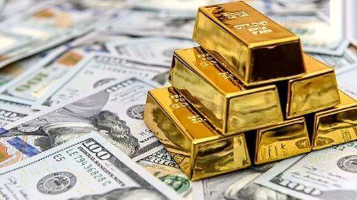 قیمت طلا، سکه و ارز امروز ۱۴۰۰/۰۱/۲۸