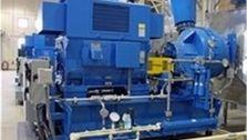 محموله ۳۲ تنی پمپهای شناور برای استفاده در صنعت آب و فاضلاب وارد کشور شد