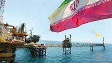 ایران روزانه ۶۰۰ هزار بشکه نفت صادر می کند