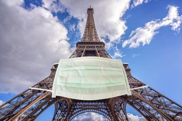 پای کرونا روی گلوی اقتصاد فرانسه