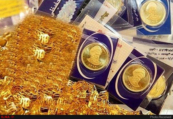 بازار طلا و سکه رکورد زد/ کاهش 18 درصدی قیمت ها