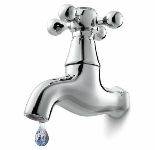 مشکل آب در برخی از شهرها