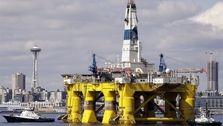 کاهش سکوهای نفت و گاز آمریکا طی ۱۸ هفته متوالی
